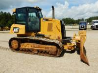 CATERPILLAR TRACK TYPE TRACTORS D 6 K2 XL equipment  photo 2
