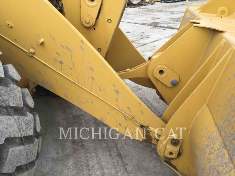 CATERPILLAR WHEEL LOADERS/INTEGRATED TOOLCARRIERS 950K R equipment  photo 19