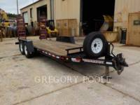TOWMASTER TRAILERS TC-9D equipment  photo 3