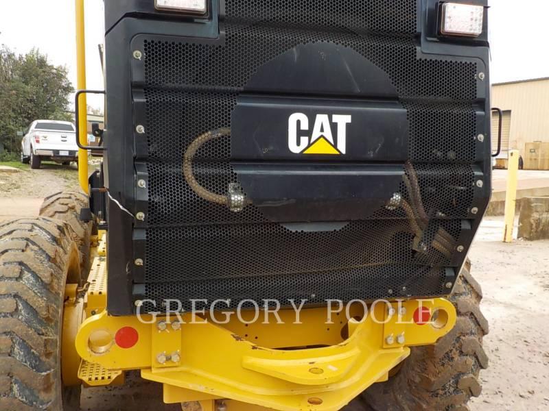 CATERPILLAR モータグレーダ 12M2 equipment  photo 11