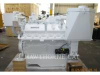 CATERPILLAR MARINA - PROPULSIONE 3412C DITA equipment  photo 5