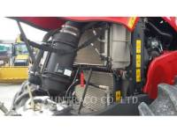 AGCO-MASSEY FERGUSON AG TRACTORS MF8680 equipment  photo 17