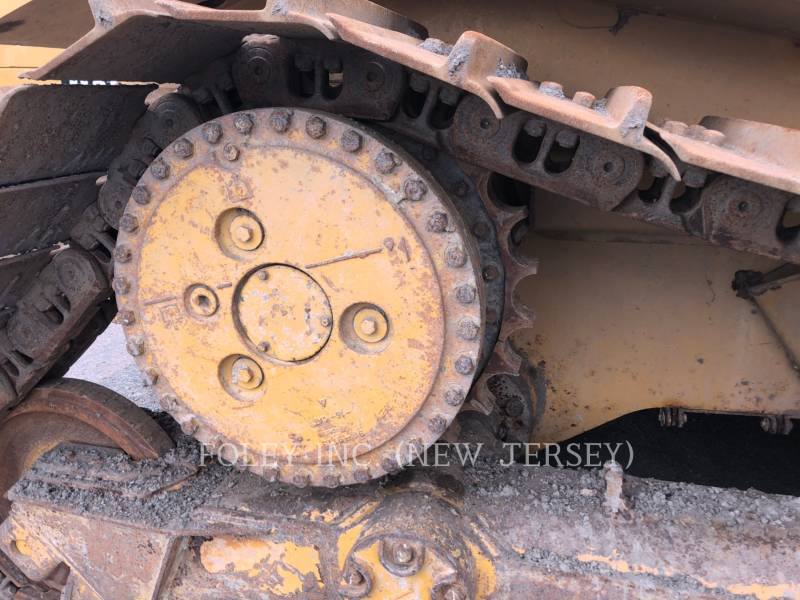 CATERPILLAR KETTENDOZER D6TVP equipment  photo 11