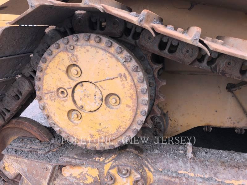 CATERPILLAR TRACTOREN OP RUPSBANDEN D6TVP equipment  photo 11