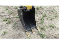 CATERPILLAR TRACK EXCAVATORS 303.5 E2 CR equipment  photo 11