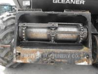 GLEANER COMBINADOS R62 equipment  photo 17