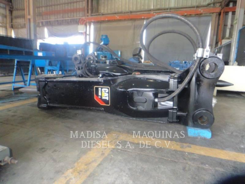 CATERPILLAR HERRAMIENTA DE TRABAJO - MARTILLO H140 equipment  photo 1