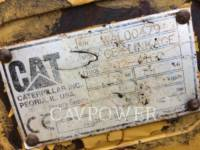 CATERPILLAR EXCAVADORAS DE CADENAS 329D equipment  photo 9