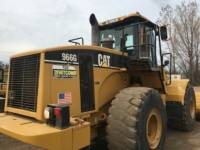 CATERPILLAR CARGADORES DE RUEDAS 966GII equipment  photo 7