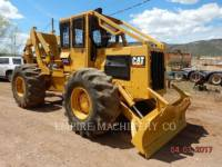CATERPILLAR WHEEL LOADERS/INTEGRATED TOOLCARRIERS 518 equipment  photo 4