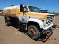 GMC WATER TRUCKS 2K WTR TRK equipment  photo 2