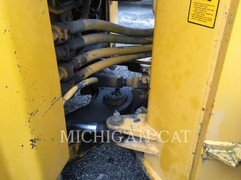 JOHN DEERE WHEEL LOADERS/INTEGRATED TOOLCARRIERS 844 equipment  photo 22