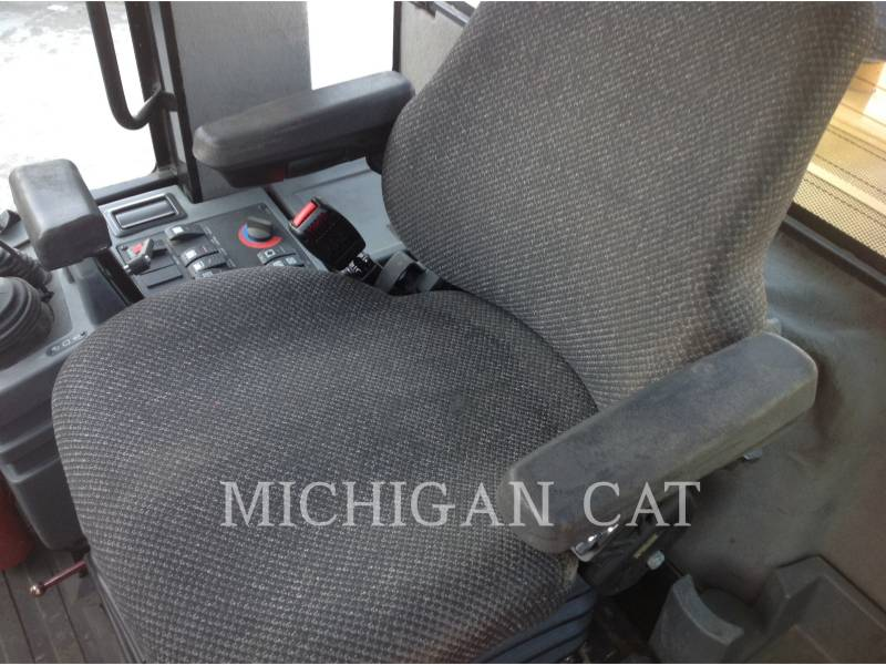 CATERPILLAR WHEEL LOADERS/INTEGRATED TOOLCARRIERS IT14G2 A equipment  photo 10
