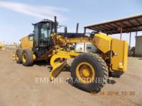Equipment photo CATERPILLAR 140M3AWD RÓWNIARKI SAMOBIEŻNE 1