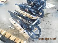 CATERPILLAR NARZ. ROB.- MŁOT H65E 305E equipment  photo 3