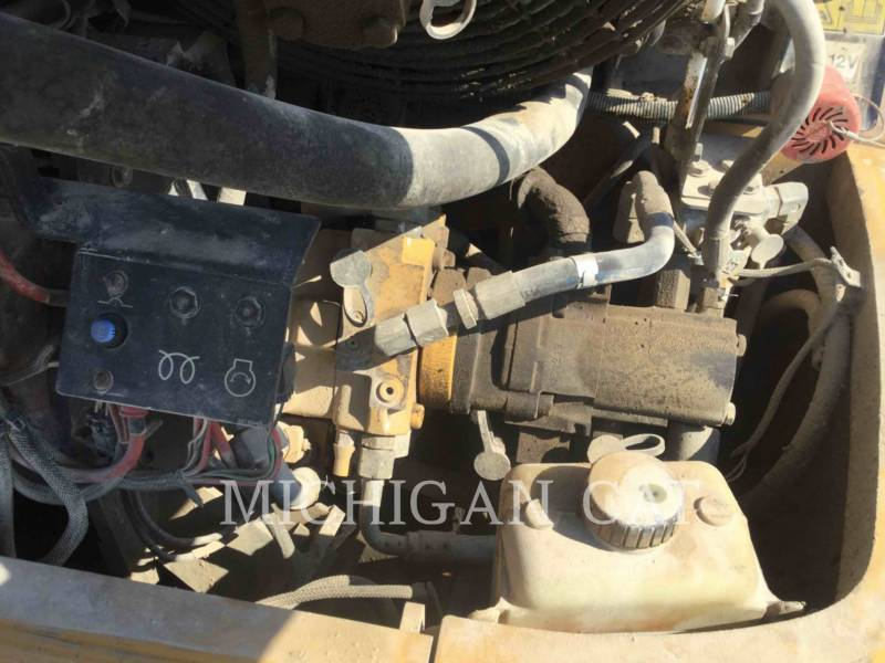 CATERPILLAR WHEEL LOADERS/INTEGRATED TOOLCARRIERS 906 equipment  photo 23