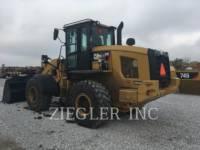CATERPILLAR MINING WHEEL LOADER 938MHL equipment  photo 3
