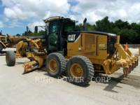 CATERPILLAR MOTONIVELADORAS 160M VHP equipment  photo 3