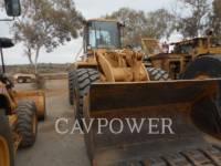 CATERPILLAR ホイール・ローダ/インテグレーテッド・ツールキャリヤ 950F equipment  photo 3