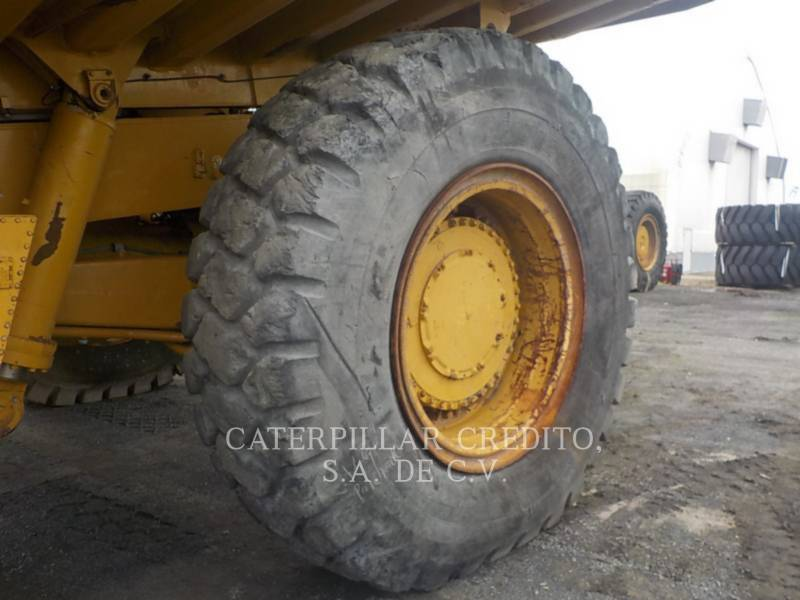 CATERPILLAR MULDENKIPPER 777F equipment  photo 20