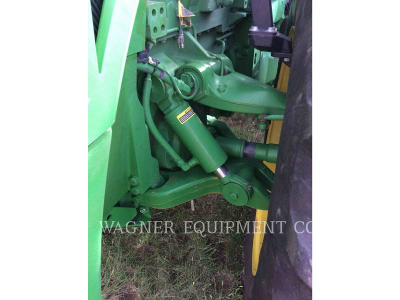 JOHN DEERE LANDWIRTSCHAFTSTRAKTOREN 8360R equipment  photo 6