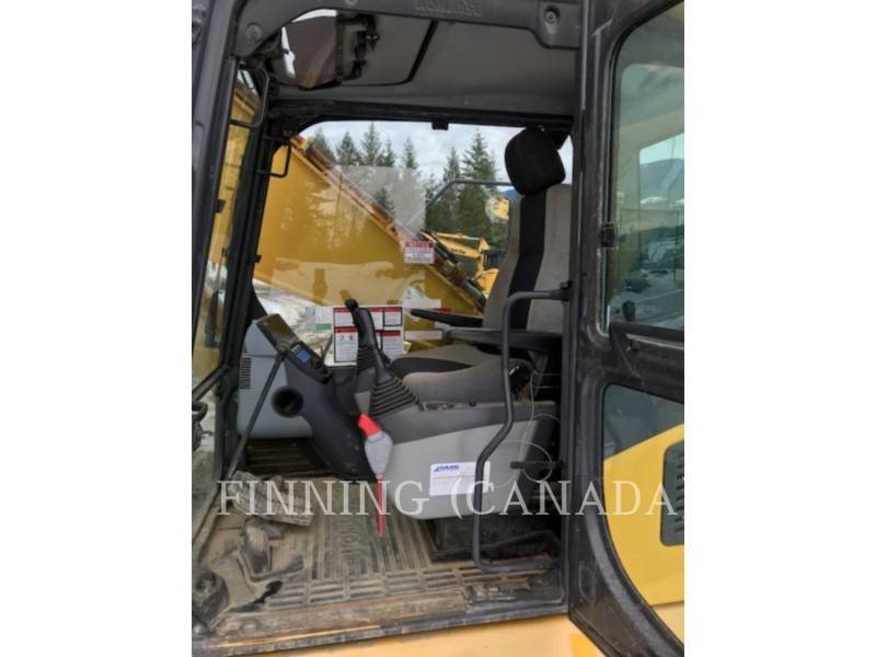 KOMATSU TRACK EXCAVATORS PC300LC-8 equipment  photo 12