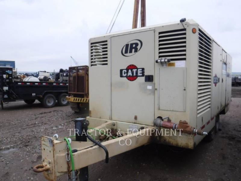 INGERSOLL-RAND LUFTKOMPRESSOR 1170 equipment  photo 1