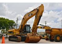 Equipment photo CATERPILLAR 336DL HS TRACK EXCAVATORS 1