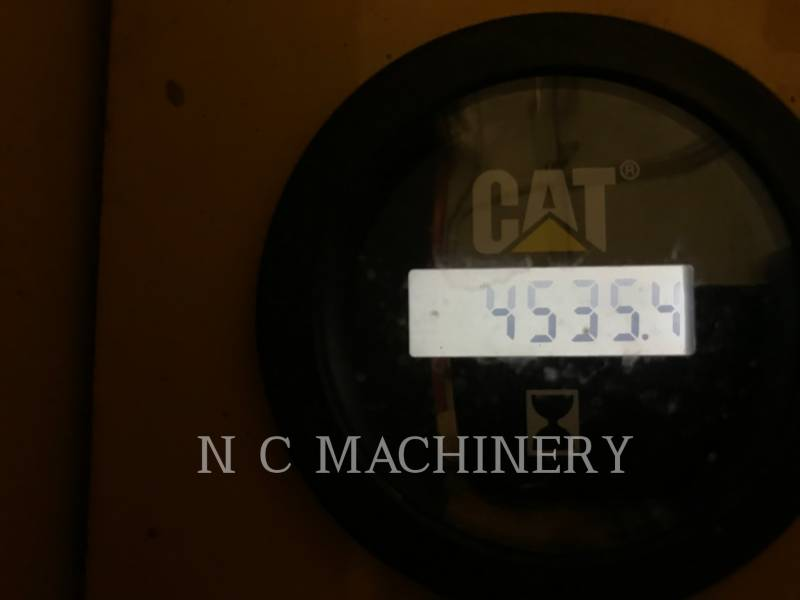 CATERPILLAR TRACK TYPE TRACTORS D6TXWVP equipment  photo 3
