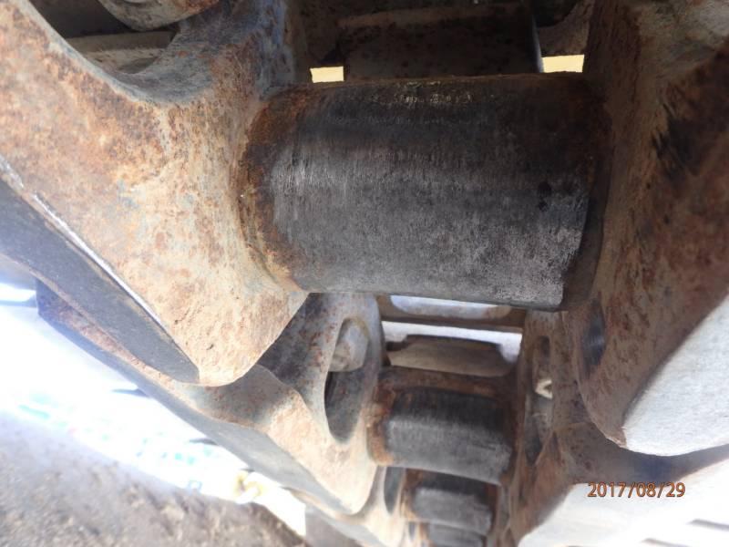 CATERPILLAR EXCAVADORAS DE CADENAS 320DLRR equipment  photo 8