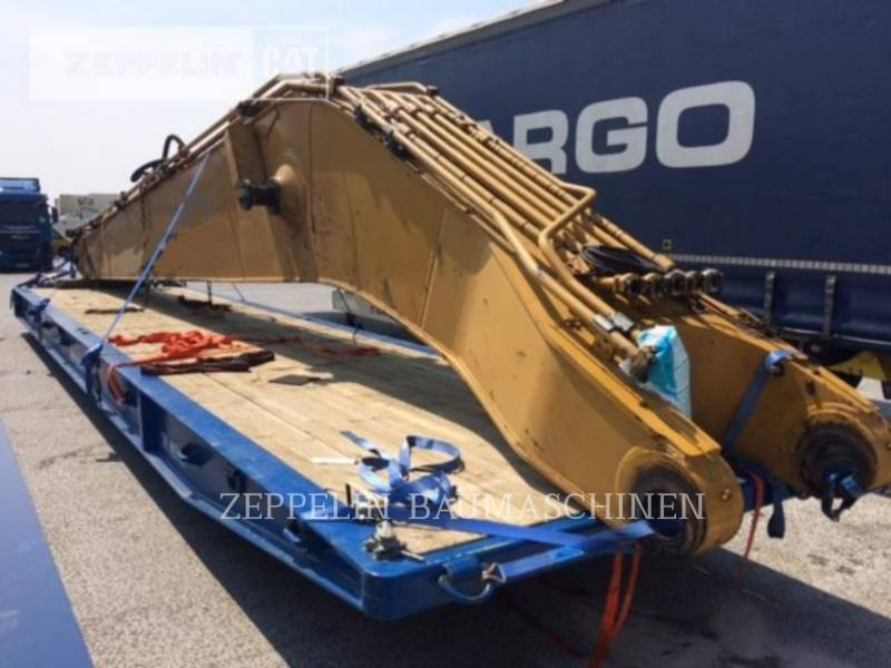 CATERPILLAR OTHER LRE 21.5m for 385C equipment  photo 7