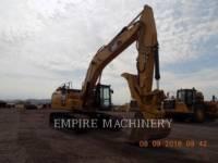 Equipment photo CATERPILLAR 336FL PELLES SUR CHAINES 1