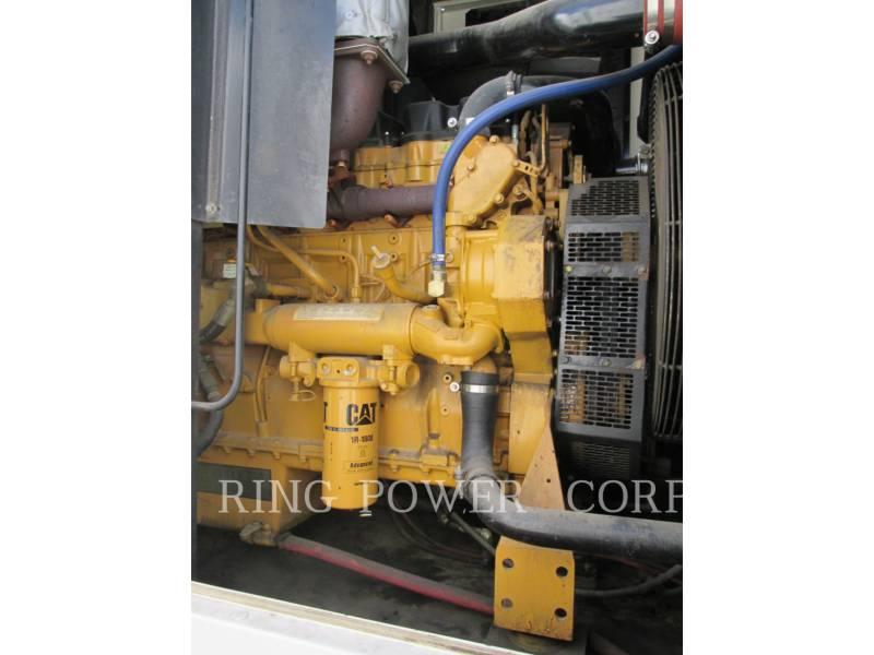 CATERPILLAR PORTABLE GENERATOR SETS XQ 400 equipment  photo 5