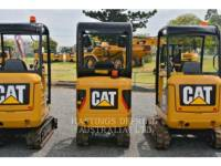 CATERPILLAR EXCAVADORAS DE CADENAS 301.4 C equipment  photo 6