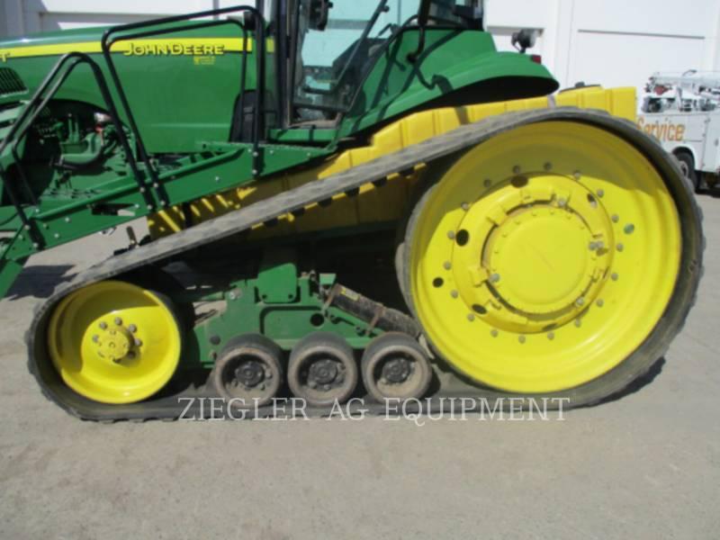 DEERE & CO. AG TRACTORS 8520T equipment  photo 7