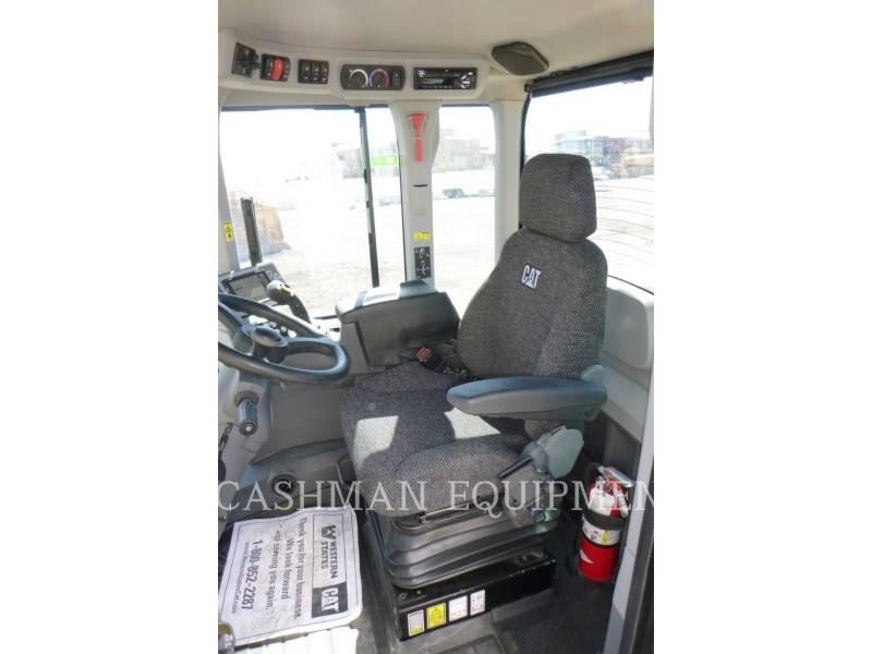 CATERPILLAR 轮式装载机/多功能装载机 938M equipment  photo 8