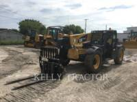 Equipment photo CATERPILLAR TL642C MANIPULADORES TELESCÓPICOS 1
