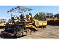 CATERPILLAR ASPHALT PAVERS AP-1050 equipment  photo 6
