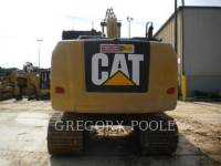 CATERPILLAR PELLES SUR CHAINES 316E L equipment  photo 13
