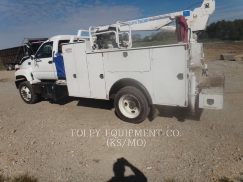 GMC CAMIONES DE CARRETER C6500 equipment  photo 5