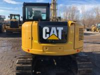 CATERPILLAR KOPARKI GĄSIENICOWE 308E2CRSB equipment  photo 9