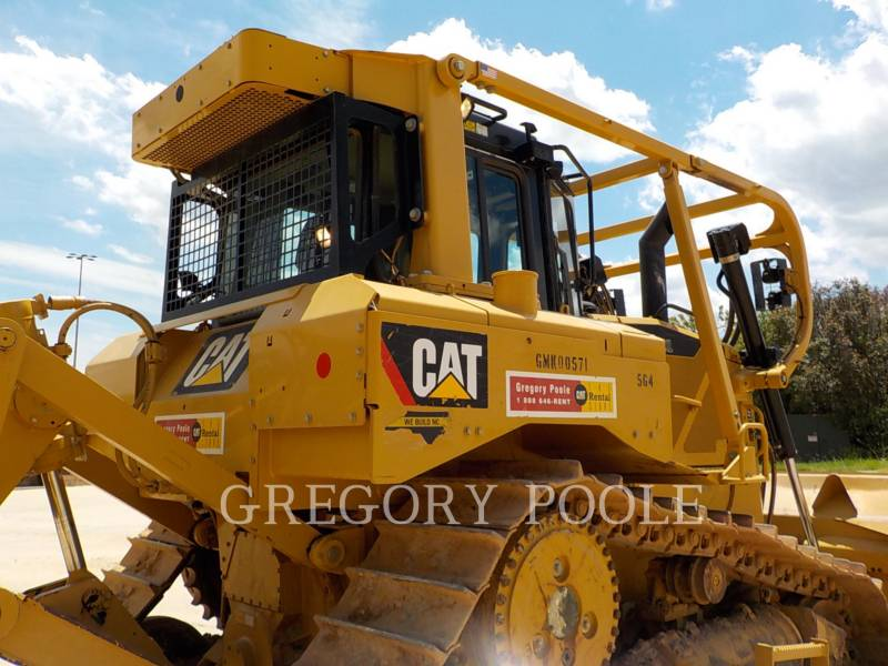 Caterpillar TRACTOARE CU ŞENILE D6T XL equipment  photo 12
