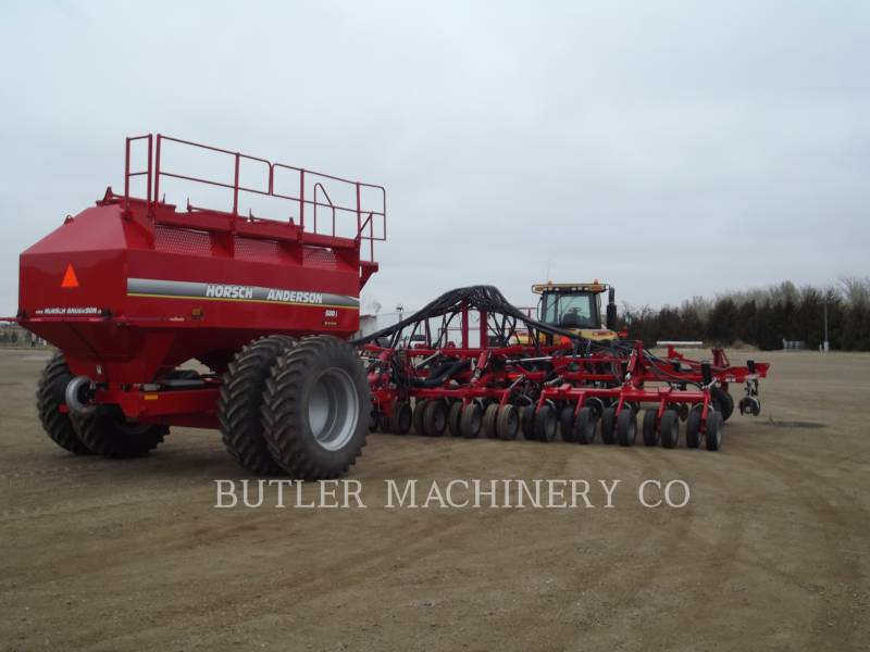 HORSCH ANDERSON Equipo de plantación PS4015 equipment  photo 15