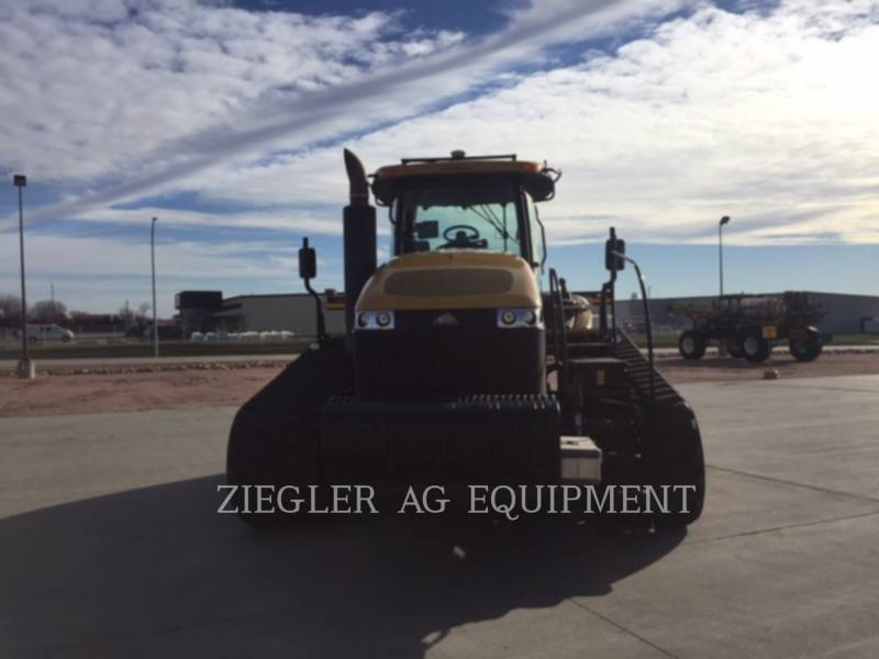 AGCO-CHALLENGER AG TRACTORS MT865C equipment  photo 16