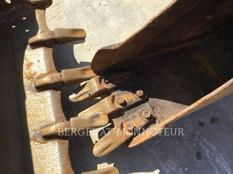 CATERPILLAR PELLES SUR CHAINES 305.5D CR equipment  photo 4