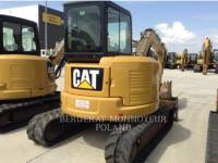 CATERPILLAR ESCAVATORI CINGOLATI 305ECR equipment  photo 5