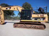 CATERPILLAR EXCAVADORAS DE CADENAS 329DL equipment  photo 5