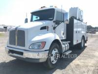 Equipment photo KENWORTH T270 CAMIONS ROUTIERS 1