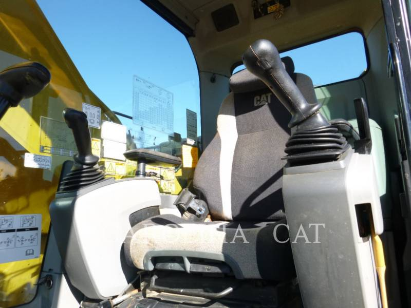 CATERPILLAR TRACK EXCAVATORS 336FL equipment  photo 7