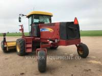 NEW HOLLAND LTD. AG HAY EQUIPMENT H8040N equipment  photo 2